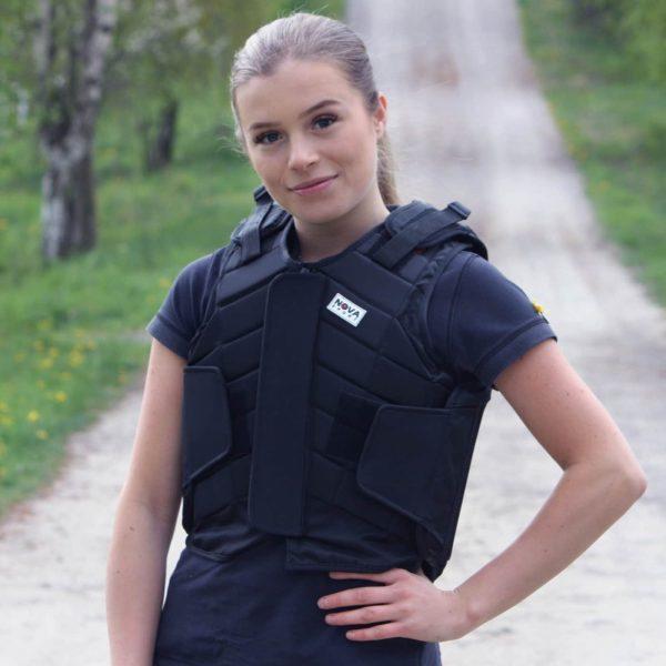 Nova Sport Säkerhetsväst Comfort Barn på Ebba