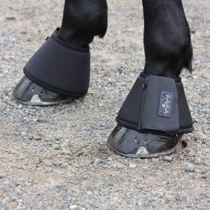 Neoprene Boots Nova Sport Parvis svart