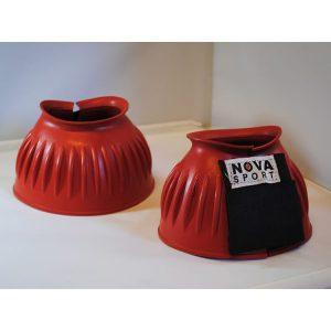 Nova Sport Gummiboots Röd